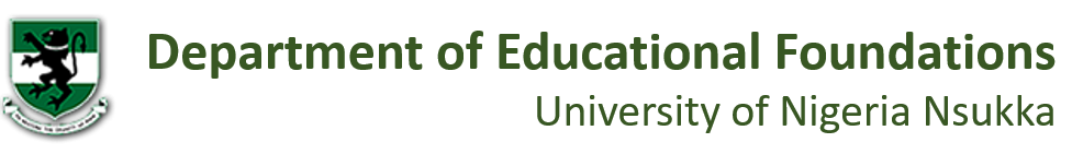 Department of Education Foundation